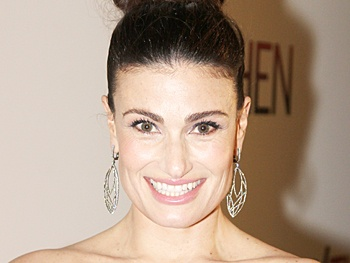 Booking Idina Menzel