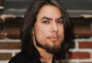 Booking Dave Navarro