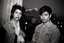 Book Lilly Wood And The Prick