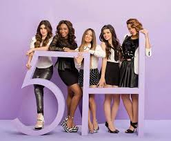 Book Fifth Harmony