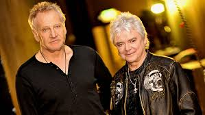 Booking Agent for Air Supply