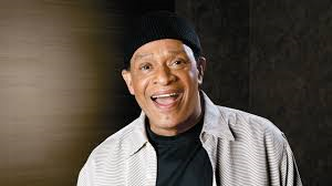 Booking Agent for Al Jarreau