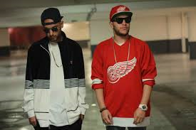 Booking Amine Edge & Dance