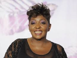 Booking Anita Baker