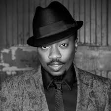 Book Anthony Hamilton
