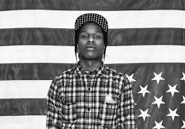 book A$AP Rocky