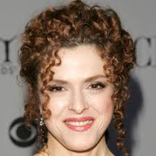 Booking Bernadette Peters