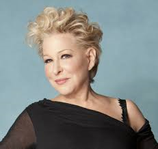 Booking Bette Midler