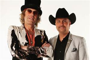 Booking Big and Rich