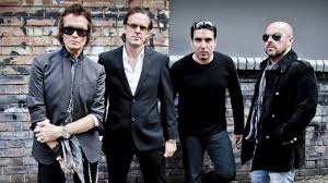 Booking Black Country Communion