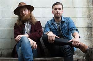 Booking Brothers Osborne