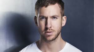 Book Calvin Harris