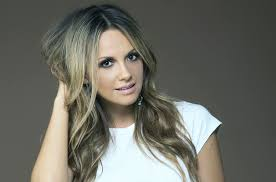 Booking Carly Pearce