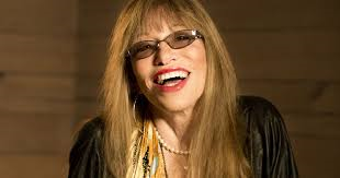 Booking Agent for Carly Simon