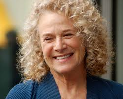 Booking Carole King