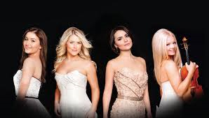 Book Celtic Woman