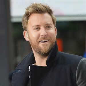 Booking Charles Kelley