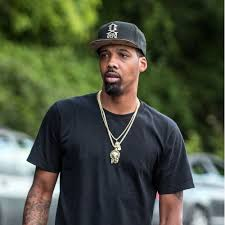 Booking Chevy Woods
