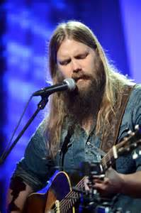 Booking Chris Stapleton