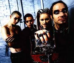 Booking Coal Chamber
