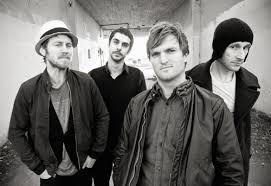 Book Cold War Kids