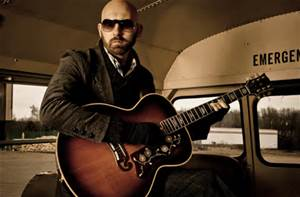 Book Corey Smith