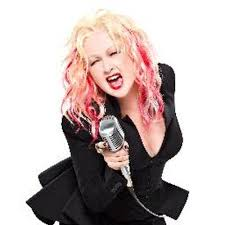 Booking Cyndi Lauper
