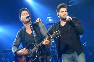 Booking Dan + Shay
