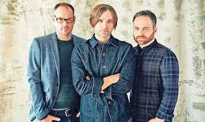 Booking Death Cab for Cutie