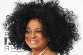 Booking Diana Ross