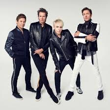 book Duran Duran