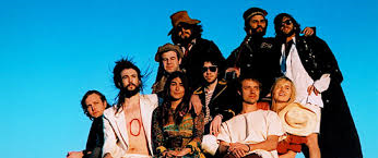 Book Edward Sharpe and the Magnetic Zeros