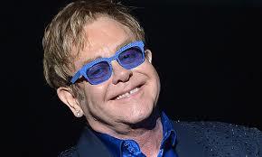 Booking Elton John