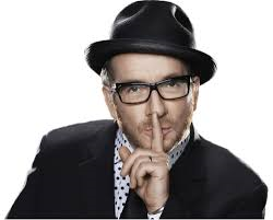Booking Elvis Costello