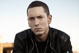 Booking Eminem