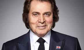 Booking Agent for Engelbert Humperdinck