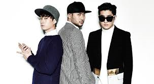 Booking Epik High