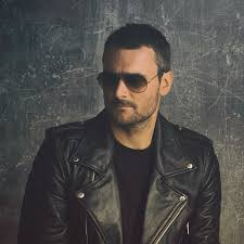 Book Eric Church