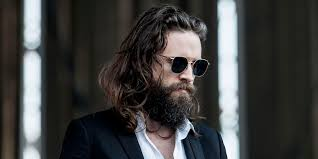 Booking Father John Misty