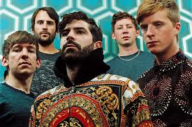 Booking Foals