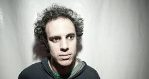 Booking Four Tet