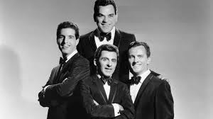 Booking Frankie Valli & The 4 Seasons
