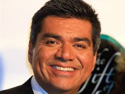 Booking George Lopez