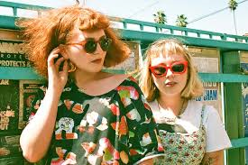 Booking Girlpool
