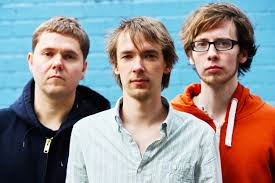 Booking GoGo Penguin