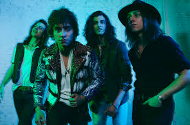Book Greta Van Fleet