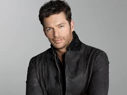 Booking Harry Connick Jr.