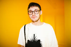 Book Hudson Mohawke