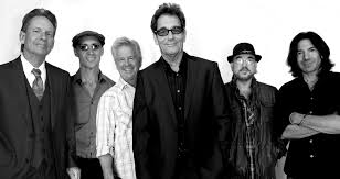 Booking Huey Lewis and the News