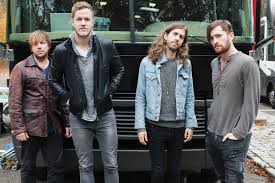 Book Imagine Dragons